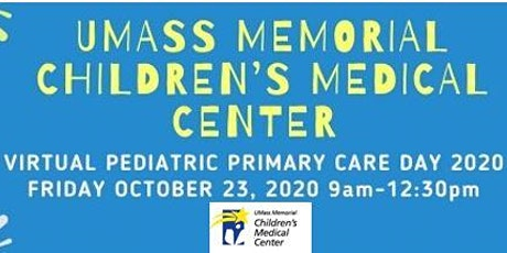 Pediatric Primary Care Day tickets