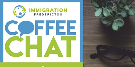 Coffee Chat -  In Person #3 tickets