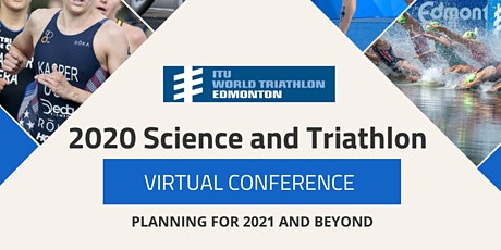 The 2020 Science and Triathlon Conference tickets