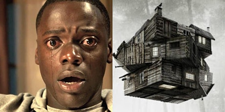 GET OUT & THE CABIN IN THE WOODS Two Feature Halloween-O-Thon tickets