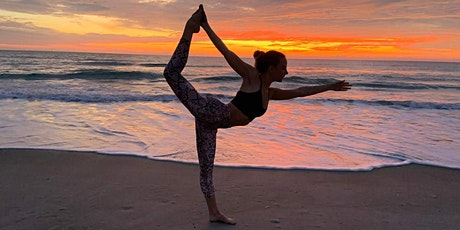 200 Hour Yoga Teacher Training, Cocoa Beach tickets
