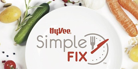 Simple Fix Fresh & Light Pick-Ups at Manhattan Hy-Vee tickets