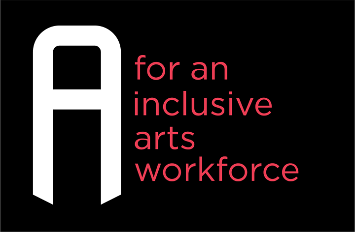Speak - Listen - Reset - Heal: Speaking our truth of working in the arts image