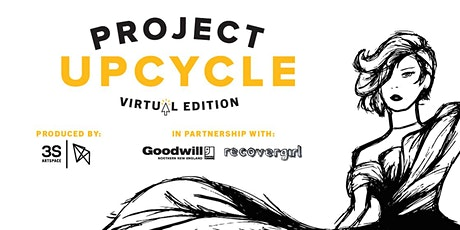 Project Upcycle Virtual Edition tickets