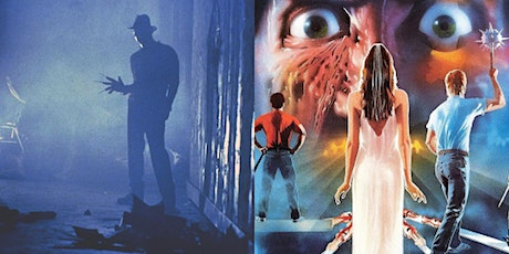 NIGHTMARE ON ELM STREET 1 & 3 Two Feature Halloween-O-Thon tickets
