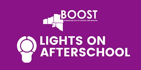 Lights on Afterschool tickets