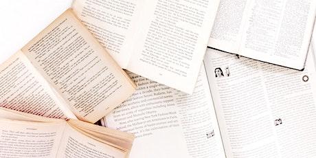 Café Littérature · Book Club tickets