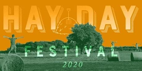 Hay Day Family Festival tickets