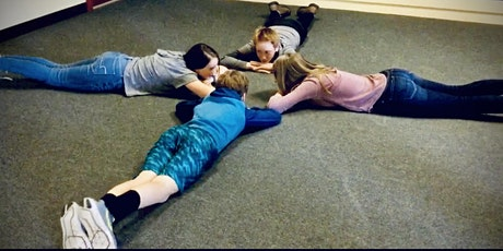 Introduction to Physical Theatre for Youth, Wednesday Class tickets