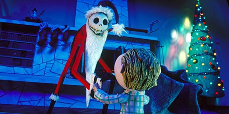 THE NIGHTMARE BEFORE CHRISTMAS Family Sunday tickets