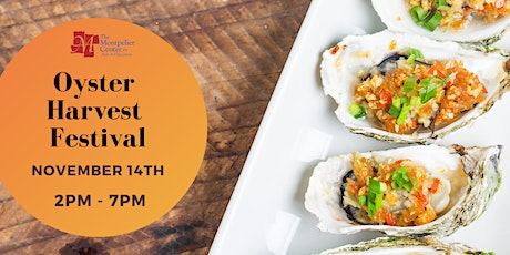 Oyster Harvest Festival tickets