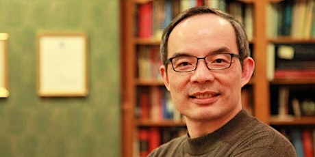 From Perceptive Intelligence to Cognitive Intelligence: Dr. Xuedong Huang tickets