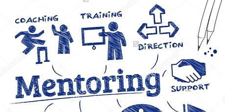 Mentorship Mondays tickets