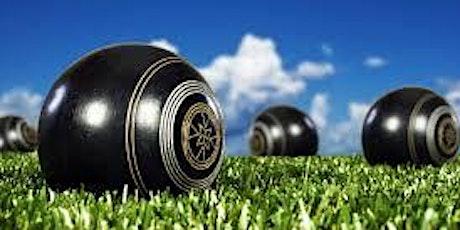 2020 Paul Bennett Charity Bowls Day, Grandviews Bowling Club tickets
