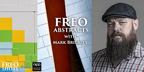 Freo Shots: Freo Abstracts with Mark Brierley tickets