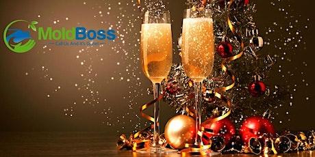 Mold Boss Christmas Celebration! tickets