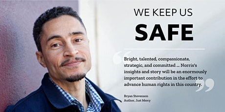 We Keep Us Safe: Building Secure, Just, and Inclusive Communities tickets