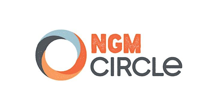 Next Gen Men Circle talks Human Trafficking & Sexual Exploitation image