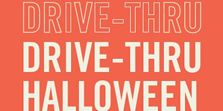 Drive-thru Halloween at The Shops at Montebello (Overflow Lot) tickets