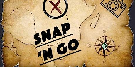 Snap 'N Go Round 2 tickets