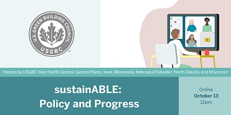 sustainABLE: Policy and Progress tickets