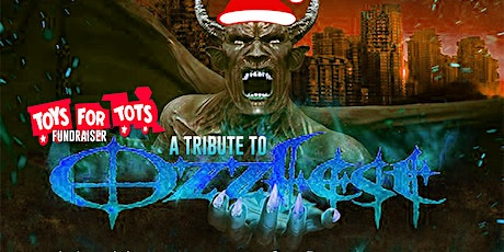 Tribute to Ozzfest (Toys For Tots Fundraiser) tickets