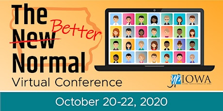 YPIowa Virtual Conference: Full Access tickets