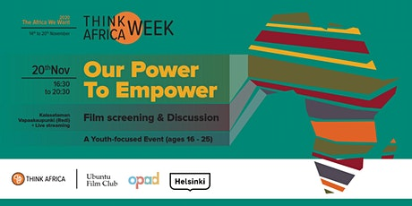 Our Power to Empower: A youth-focused event tickets