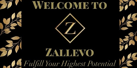 Welcome To Zallevo tickets