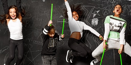 Generation Pound® - FREE Trial Class for Kids 7-13 with Melody Mai tickets