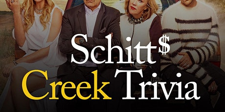 Schitt's Creek Trivia Live-Stream tickets
