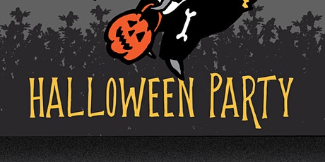 Hive Halloween Bash 2020 tickets