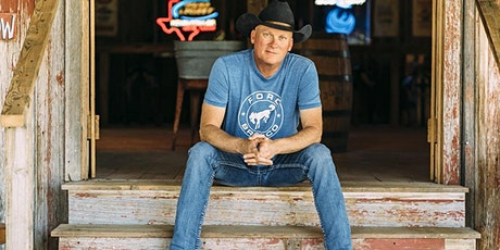 Kevin Fowler Live at The Barn! tickets