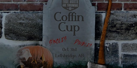 Coffin Cup tickets