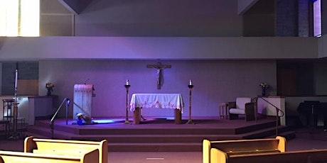 Mass at St. Rose, October 3-11 tickets