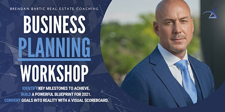 Business Planning Workshop-Colorado Springs tickets