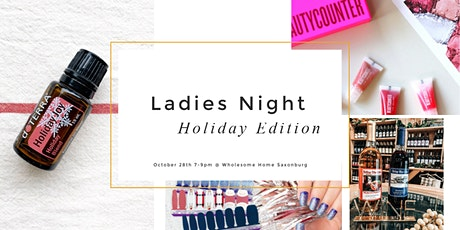 Ladies Night Out: Holiday Edition tickets