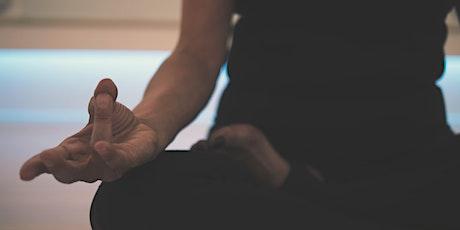 Meditation Sunday - Stress Reduction, Find Calmness, Find Focus tickets