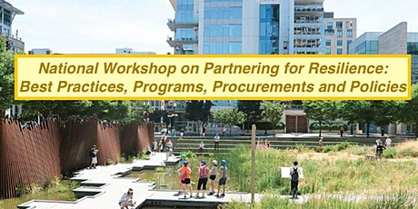 P3 Resilience Series #4: Implementing Innovative P3 Projects tickets