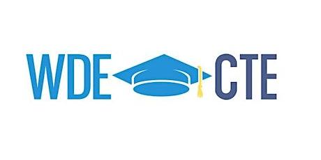 JobsEQ Training- CTE Teachers tickets