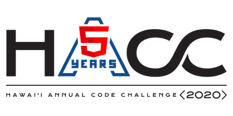 Hawaii Annual Code Challenge 2020 - Kick Off Day tickets