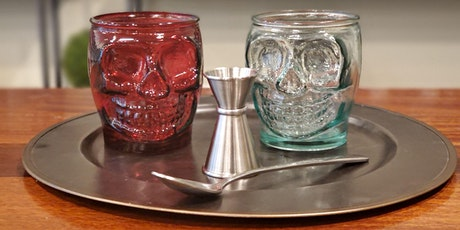 Skull Candle Class