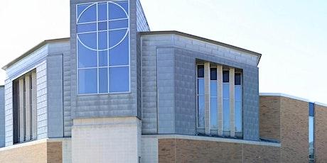 St. Francis de Sales School Fall Open House November 15, 2020
