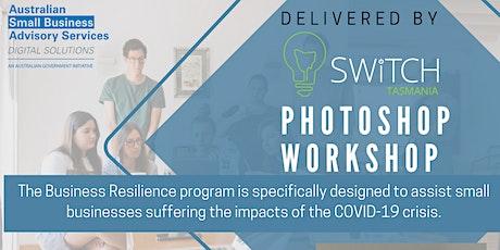 Photoshop Workshop tickets