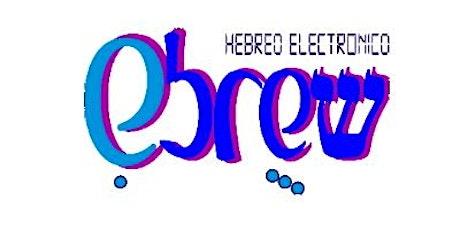 Clase de Hebreo Online entradas