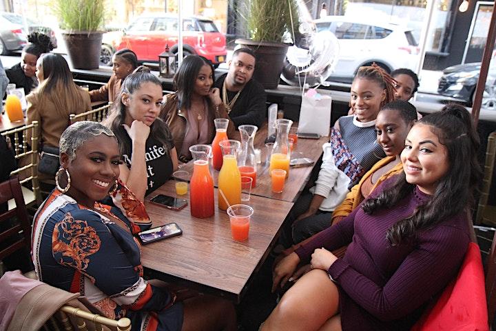 R&B Sundays Bottomless Brunch & Day Party image
