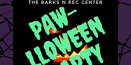 Paw-lloween Party tickets