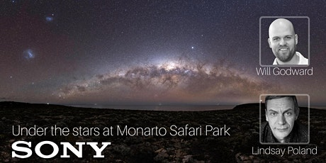 Under the stars at Monarto Safari Park tickets