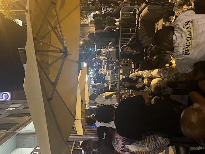 ASHANTI VS KEYSHIA COLE VERZUZ WATCH PARTY at GRID SATURDAYS at BARCODE image