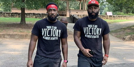 Victory Fitness & TRB Training Presents 1st Annual 5k Run/Walk tickets